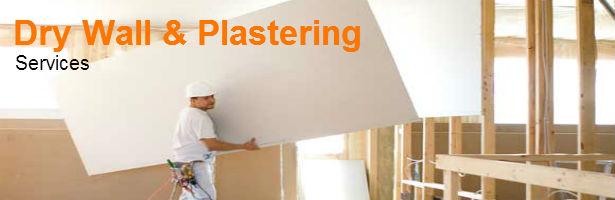 plasterers pretoria